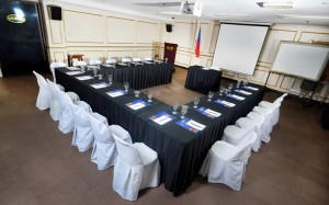 Fernandina 88 Suites Hotel Quezon City Vigan Conference Hall